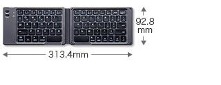 SKB-BT30BKの製品画像