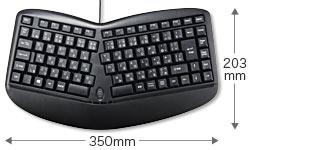SKB-ERG3BKの製品画像