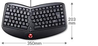 SKB-ERG5BKの製品画像