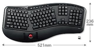 SKB-ERG6BKの製品画像