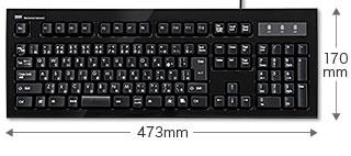 SKB-MK2BKの製品画像