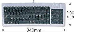 SKB-SL02Uの製品画像