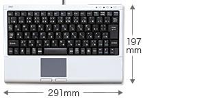 SKB-TP01SVNの製品画像