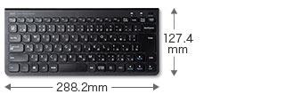 SKB-WL32BKの製品画像
