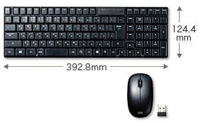 SKB-WL34SETシリーズの製品画像